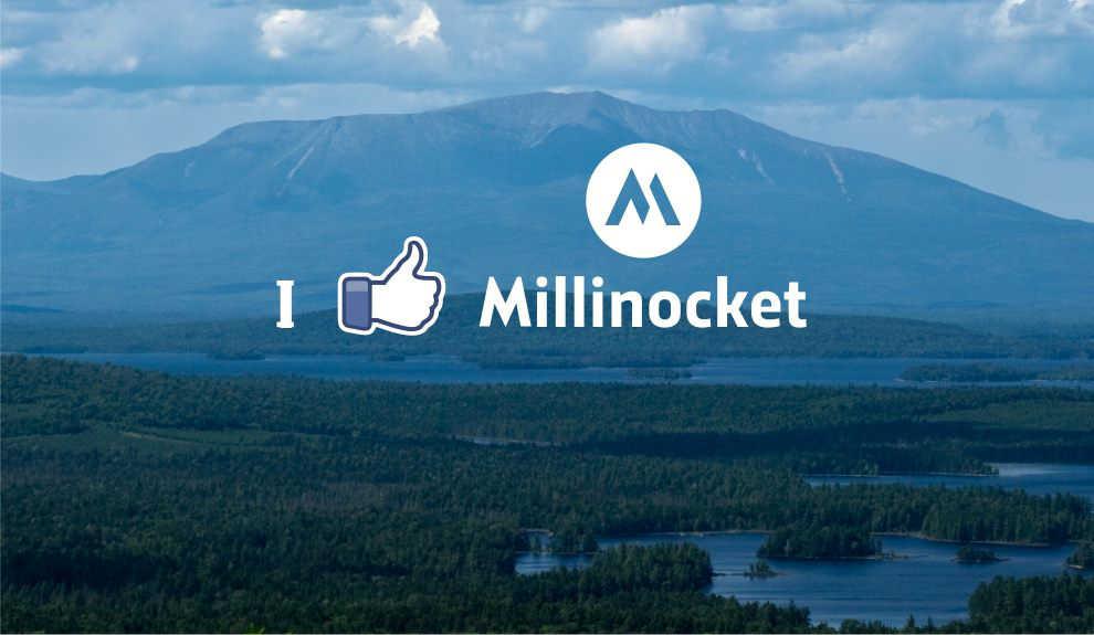 Millinocket Maine S Biggest Small Town