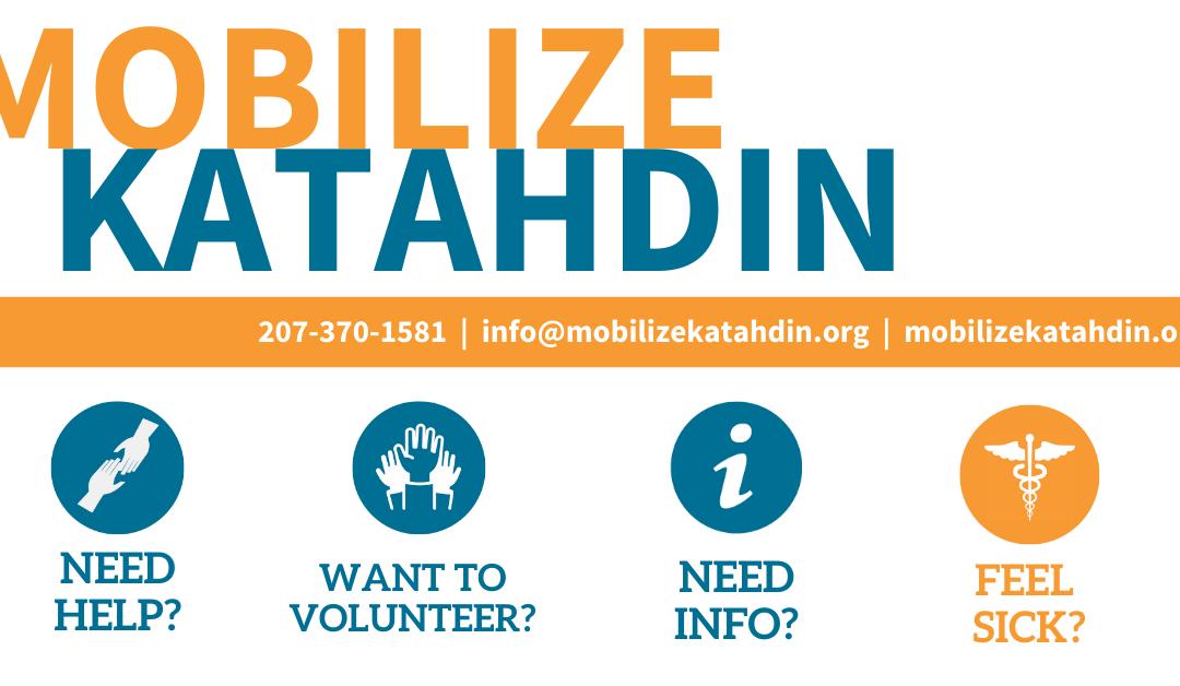 Mobilize Katahdin