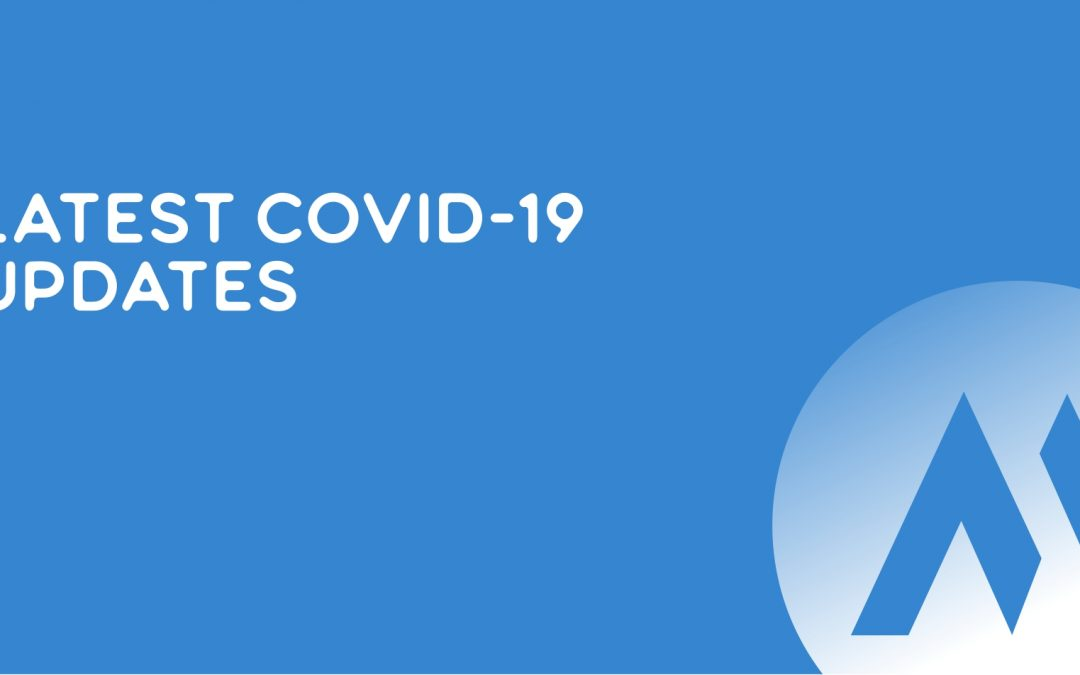 Latest COVID-19 Updates